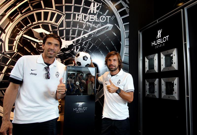 Hublot-Juventus