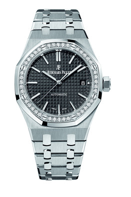 Audemars Piguet Ladies Selfwinding Royal Oak 37mm