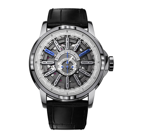 Harry Winston Watches