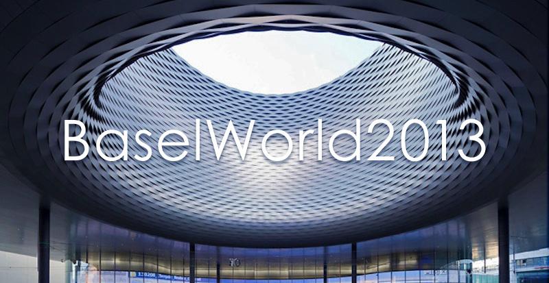 BaselWorld2013