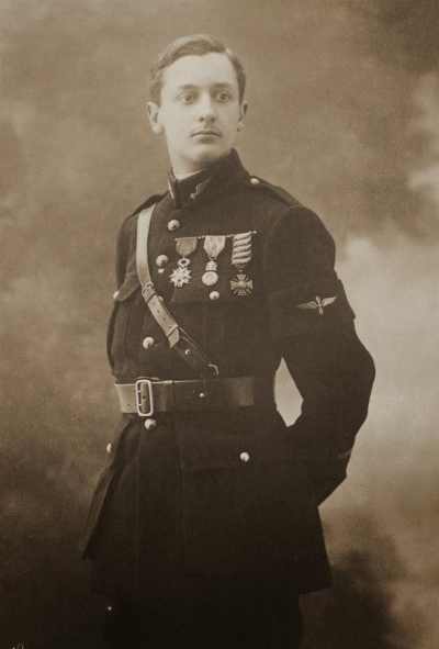 Captain Georges Guynemer